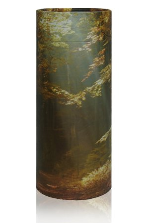 mypetsashes cremation dog cat scatter tube