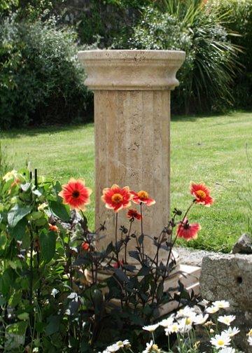 Pet Memorial Sundial