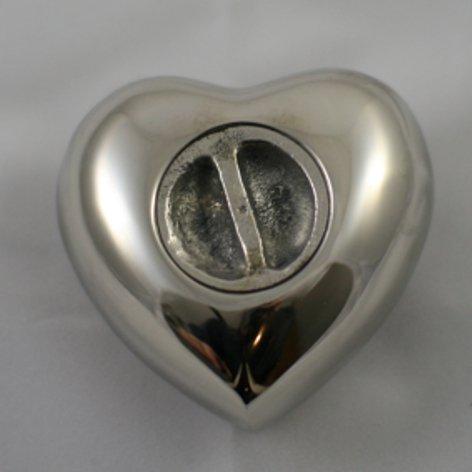 Pet Keepsake Hearts: Banbury Nikel