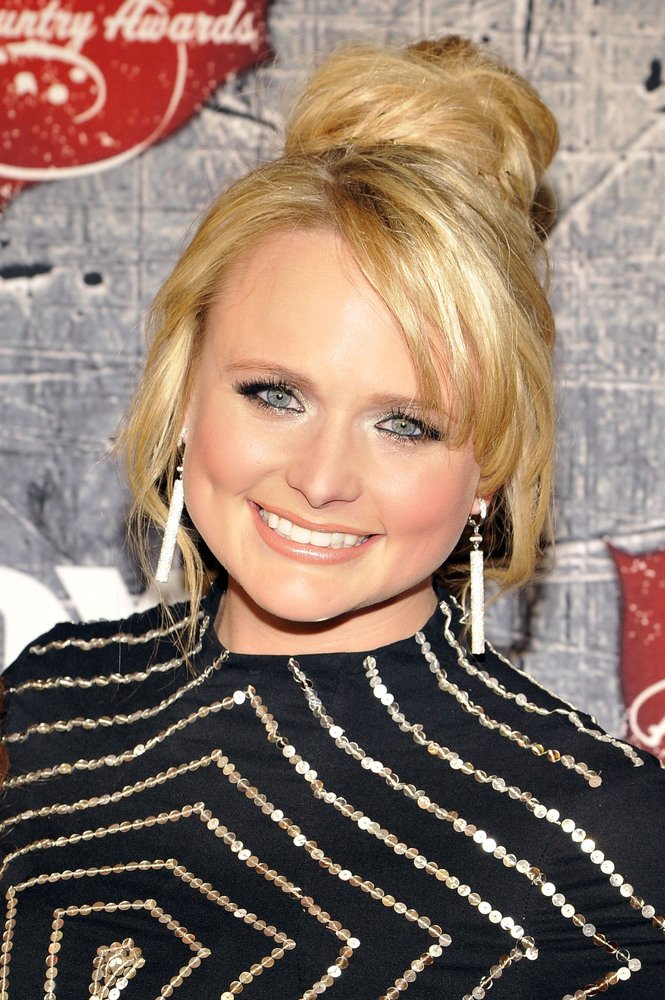 Miranda Lambert and Dixie