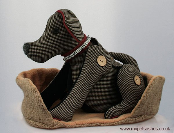 memory dog