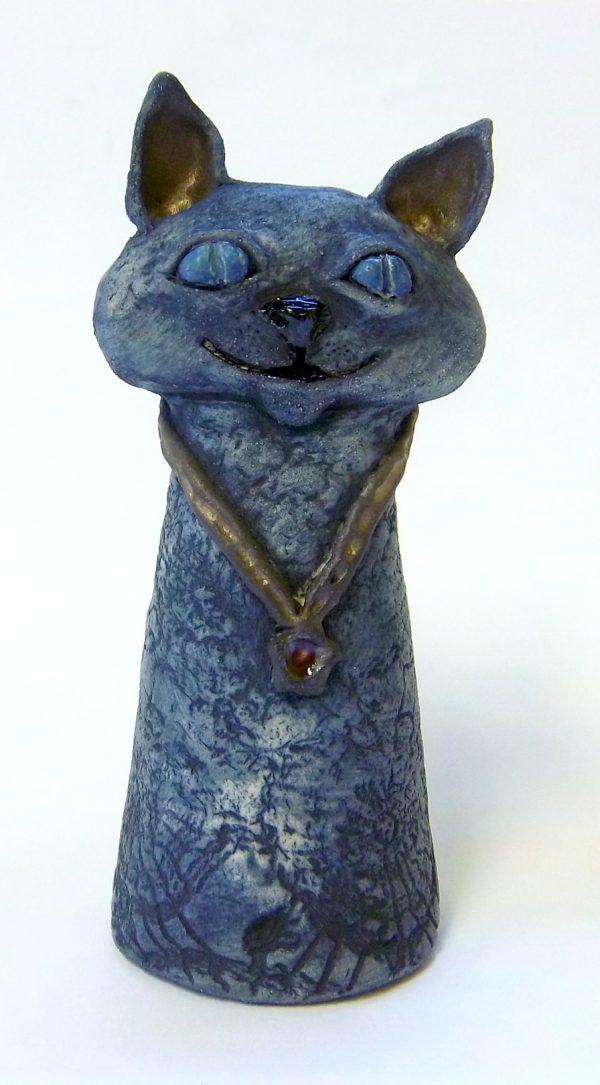 handmade cat urn