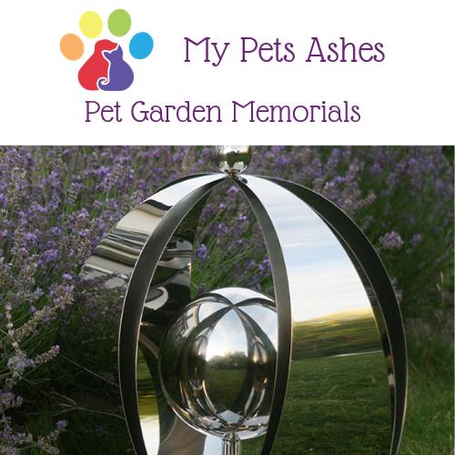 Pet Garden Memorials