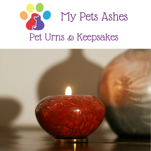 pet urns and keepsakes