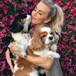 Julianne Hough - Coping with multiple deaths