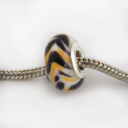Pet jewellery - Bead - Tiger